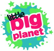 Littlebigplanet logo version 1