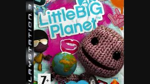 Little Big Planet OST - Cornman