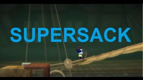 LBP2 - Super-Sack Glitch