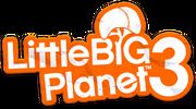 LittleBigPlanet 3 logo