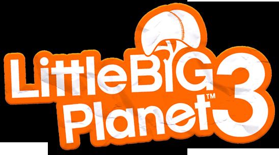 Archivo:LittleBigPlanet 3 logo.png