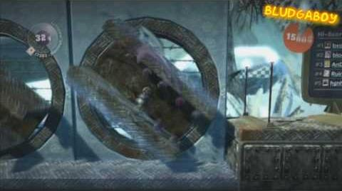 LittleBigPlanet - Acing Rotor Tubes - Video Talkthrough