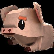 Pigpose