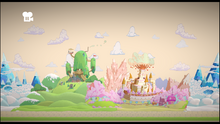 LBP - land of ooo