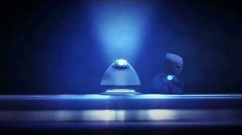 LittleBigPlanet Super Teaser