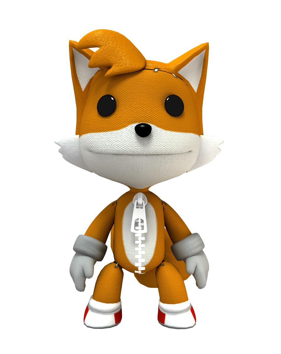 Tails.jpg  sc 1 st  LittleBigPlanet Wiki - Fandom & Image - Tails.jpg | LittleBigPlanet Wiki | FANDOM powered by Wikia