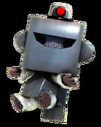 RobotSackboy