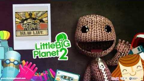 Little Big Planet 2 Soundtrack - The Factory Of A Better Tomorrow