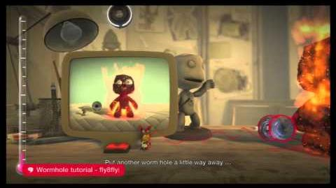LBP2 Wormhole Tutorial