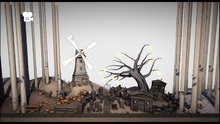 LBP - The Nightmare Before Christmas