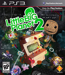 Little big planet 2 goodies and prizes