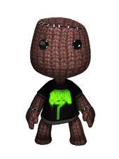 LittleBigPlanet 2 Week-1 Shirt