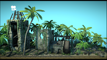 LBP - Pirates of the Carribean