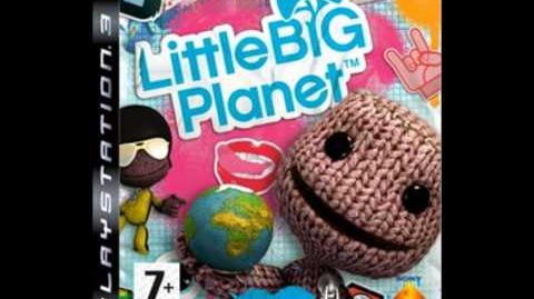 LittleBigPlanet OST - Saregama Sun