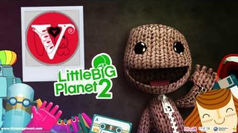 Little Big Planet 2 Soundtrack - Victoria's Laboratory