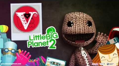 Little Big Planet 2 Soundtrack - Victoria's Laboratory