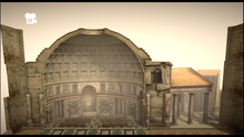 LBP - The Pantheon