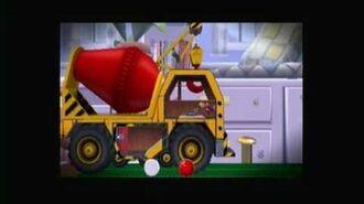 LBP PSP Turbo Pack Construction Site PART 2