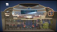 LBP - Spaceship