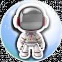 Spacesuit Costume