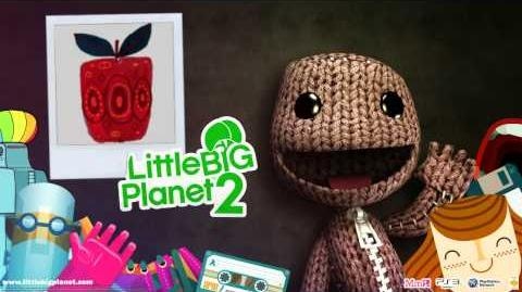 Little Big Planet 2 Soundtrack - Eve's Asylum