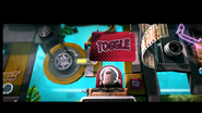 LBP-Toggle