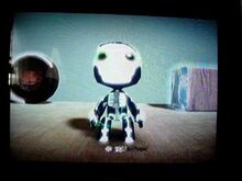 Little big planet 2 error game has diverged 2 player race games ps3