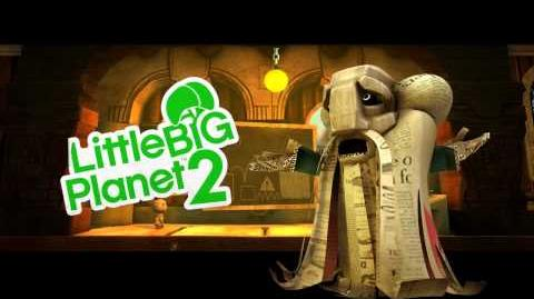 LBP2 Music - 'Da Vinci Tutorial' IntMusic