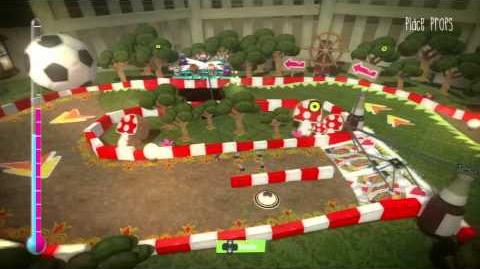 E3 2012 LittleBigPlanet Karting - E3 Trailer