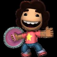 Stevenpose