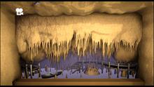 LBP - Caverns