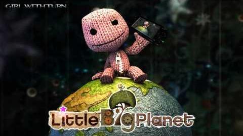 LittleBigPlanet PSP FULL OST - Soundtrack 02 (Lindstrøm & Prins Thomas - Feel Am)