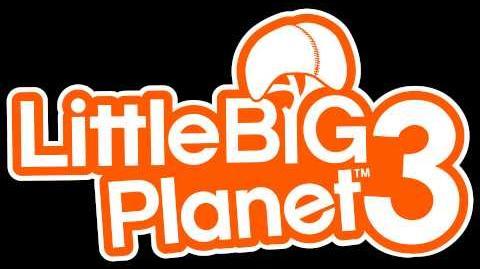 Little Big Planet 3 Soundtrack - Muzak
