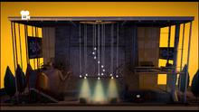 LBP - Edna Mode's House