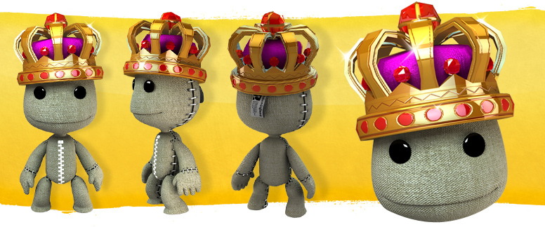 All prizes in lbp2