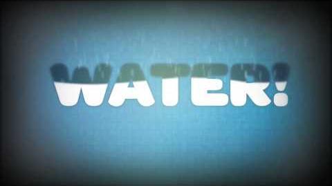 LittleBigPlanet WATER