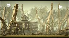 LBP - The Temples