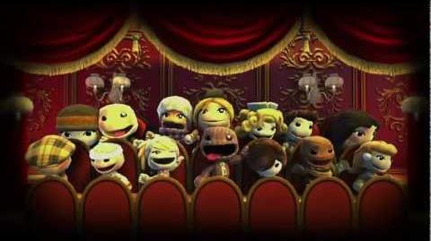 LittleBigPlanet The Muppets Premium Level Kit