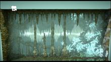 LBP - Monster Cave