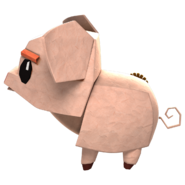 Pigside