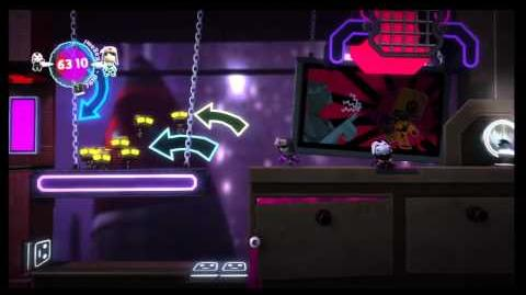 LBP2 - The Factory of a better tomorrow - Maximum Security - 100% Prizes