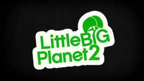 54 - What Are You Waiting For - Little Big Planet 2 OST