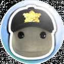 Littlebigplanet PSP Launch Cap