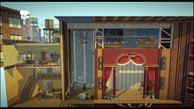 LBP - The Muppets Theatre