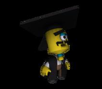 Popitprofessor