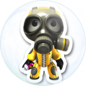 Beta Bug-Blaster Costume