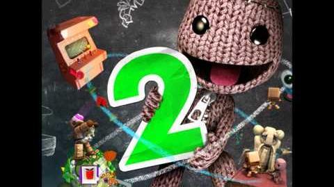 LittleBigPlanet 2 OST - Disco Shmisco