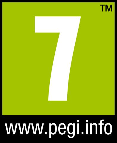 """Résultat de recherche d'images pour """"pegi 7 png"""""""