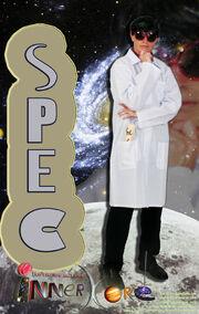 SpecPoster