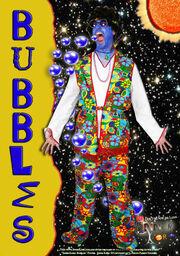 BubblesPoster